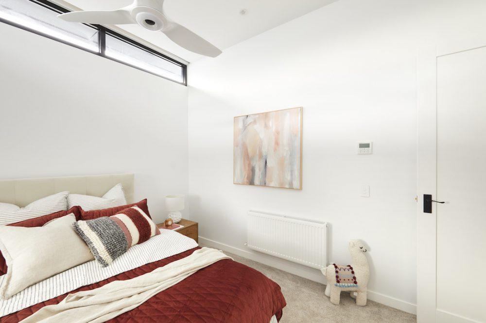 The Block 2020_Week 8_Daniel and Jade_upstairs bedroom