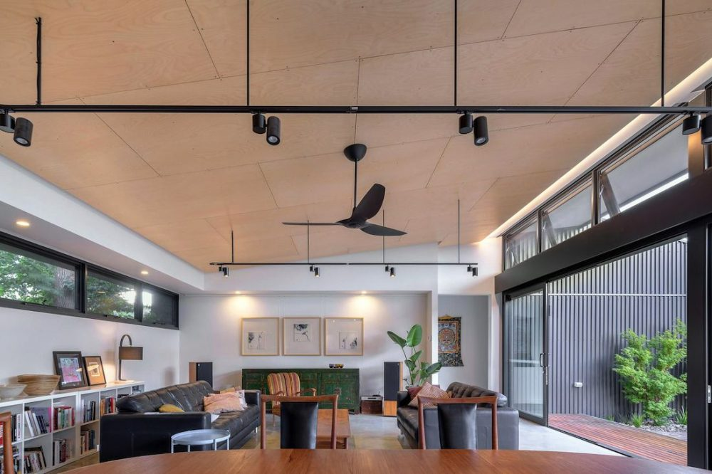 Ben Walker_Elm Grove House_living room