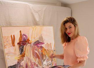Britty Flynn_painting