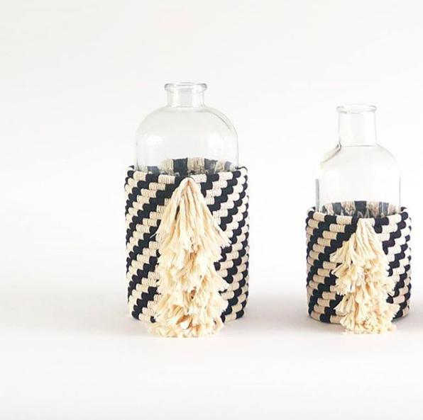 Studio Nom_woven vases