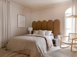 Three Birds_bedroom