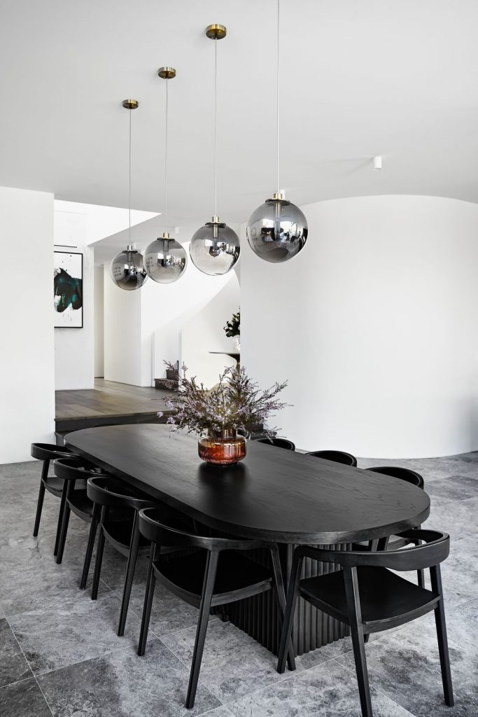 Concord Residence_dining