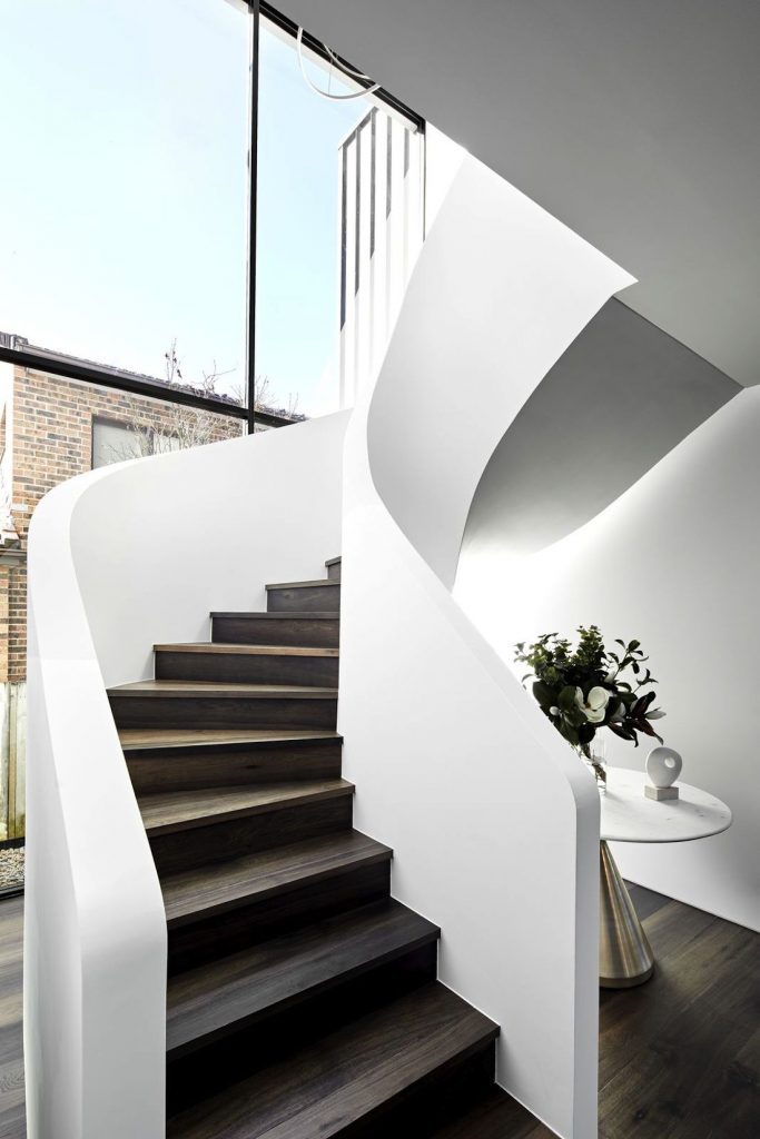Concord Residence_staircase