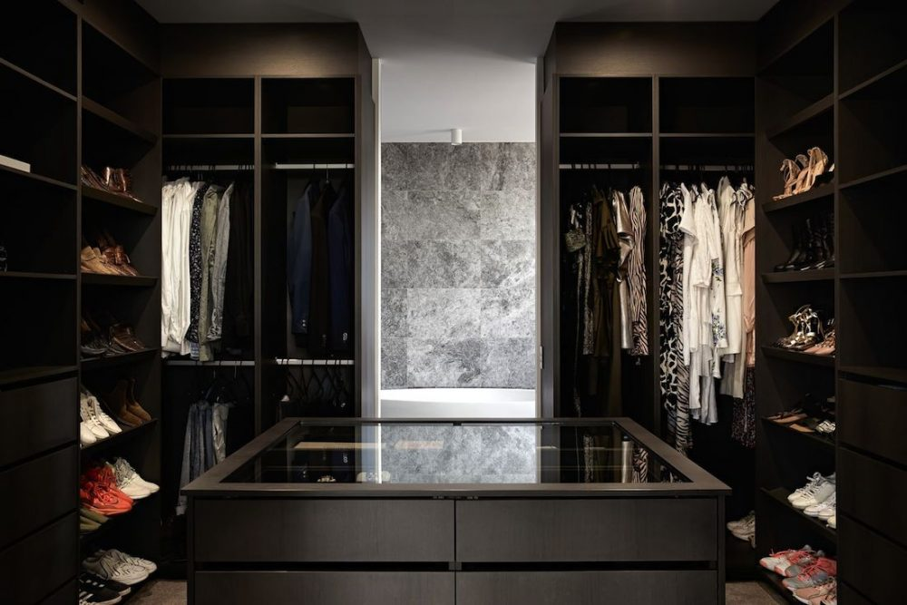 Concord Residence_walk in robe