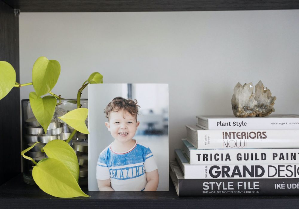 Introduce more photos quick ways to freshen up your home