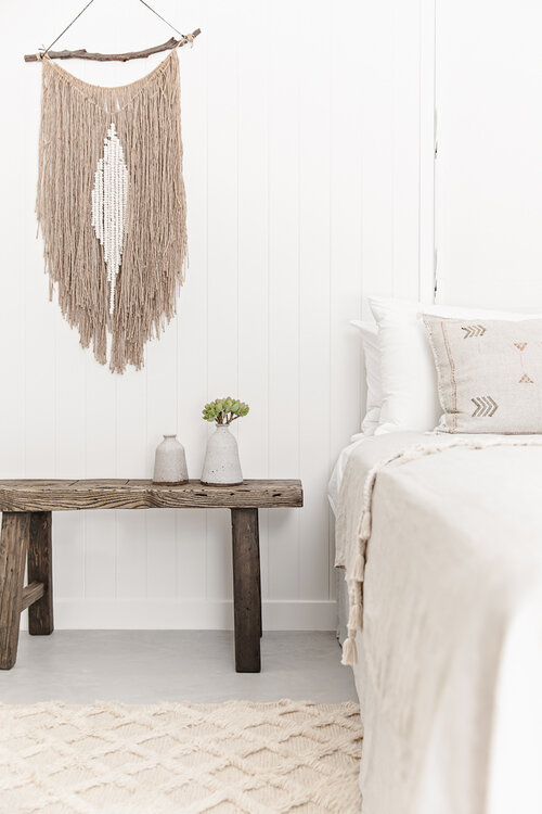 Noa by the beach_bedroom