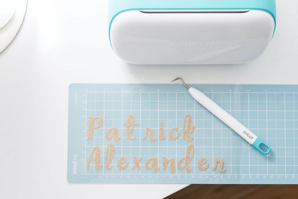 Print out names