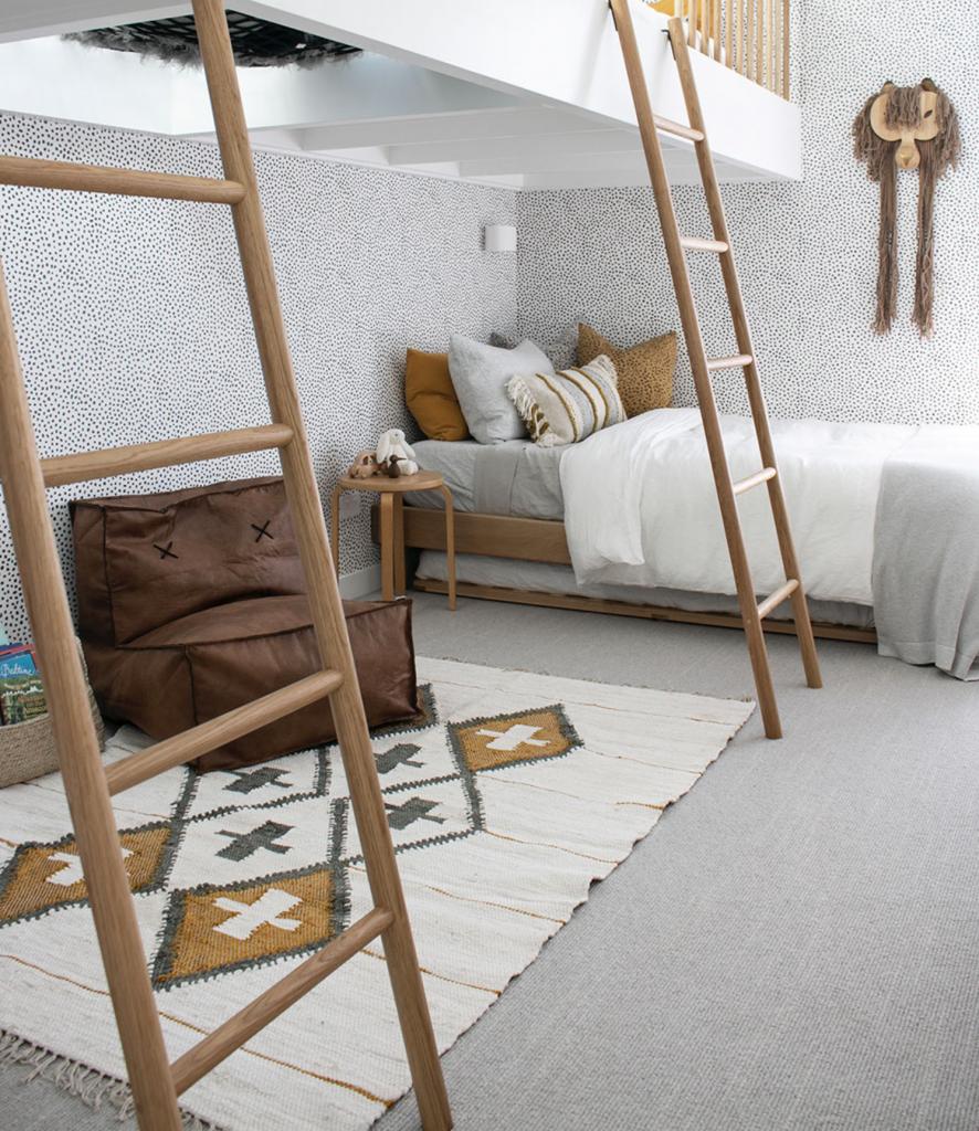 Byron Bay Villa bedroom