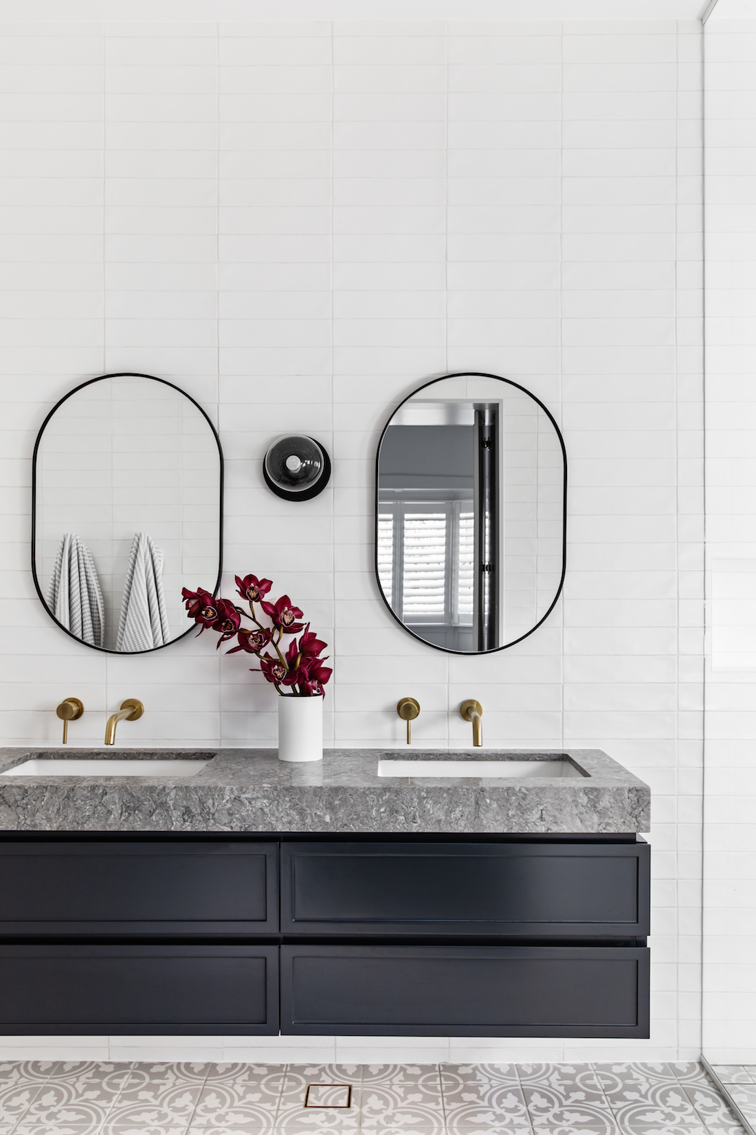 Californian Bungalow_Bone Made_bathroom vanity