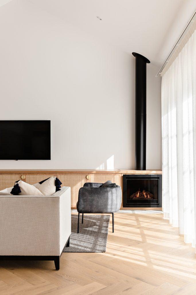 Californian Bungalow_Bone Made_fireplace