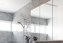 Californian Bungalow_Bone Made_grey bathroom