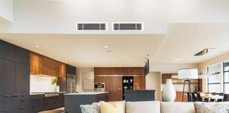 ActronAir ducted system