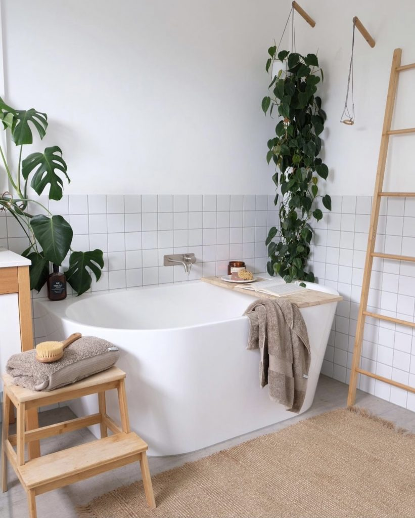 Betinna Brent bath and ivy