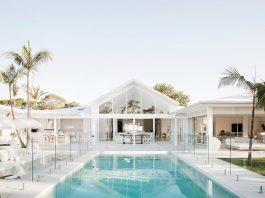 Ultimate pool design