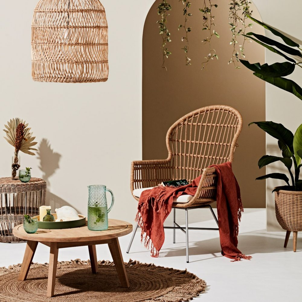 Early Settler summer collection interior design trends