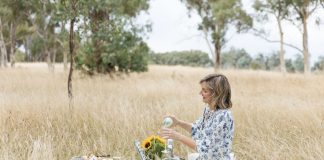 How to set the perfect picnic feature
