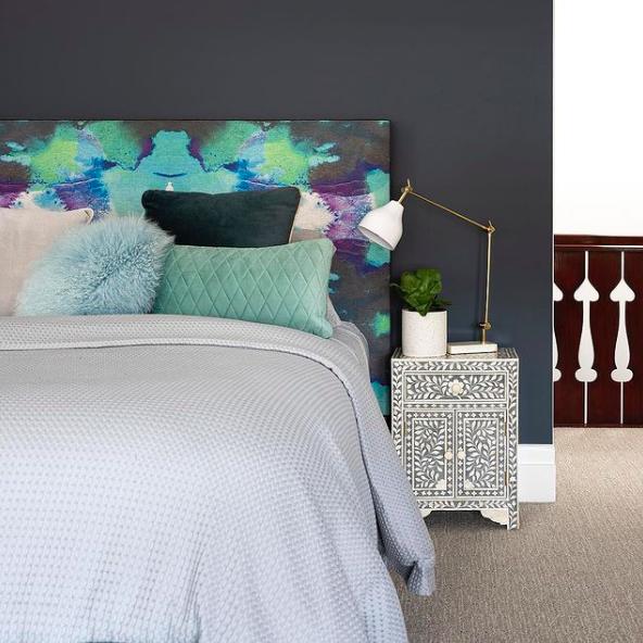 mexsiibedheads in tween bedroom