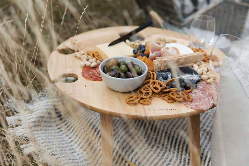 Picnic feature