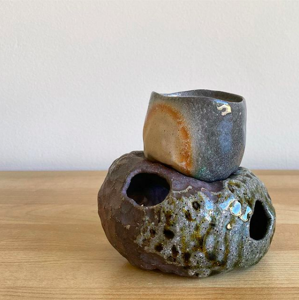 Ceramics by Abbey Jamieson