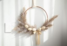 Feature image completed wreath