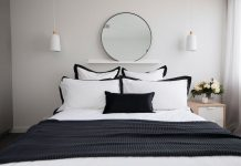 How to style your bed like a hotel