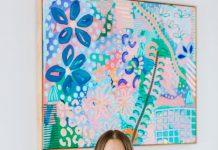 Samantha Hobbelen artist profile