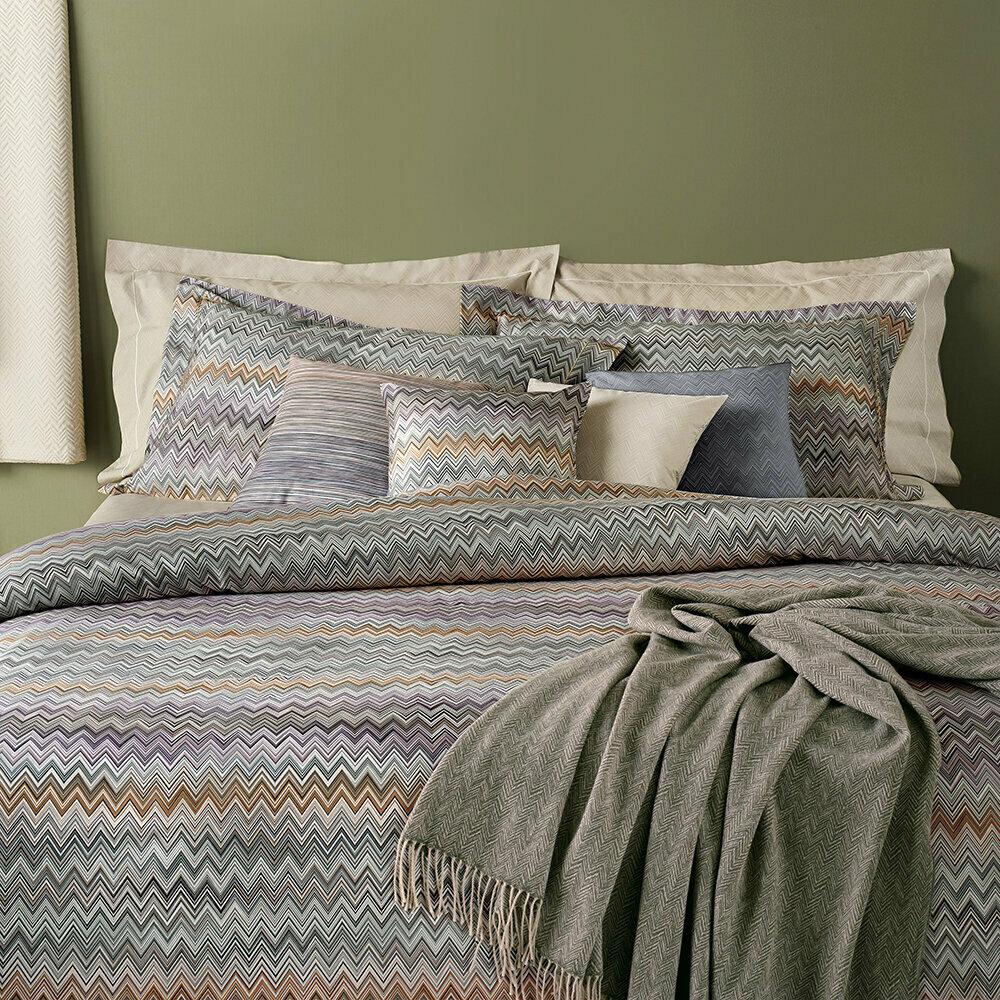 Missoni bed linen