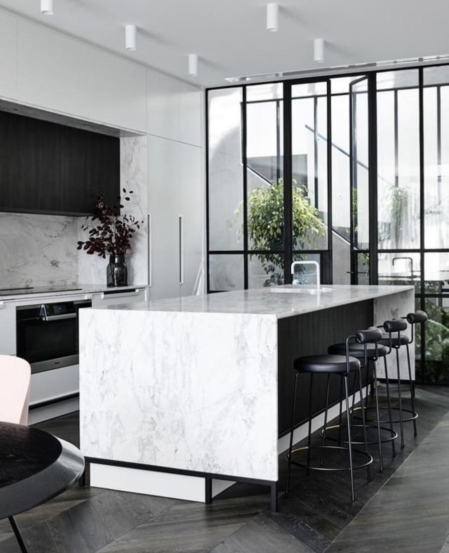 Baisol design kitchen