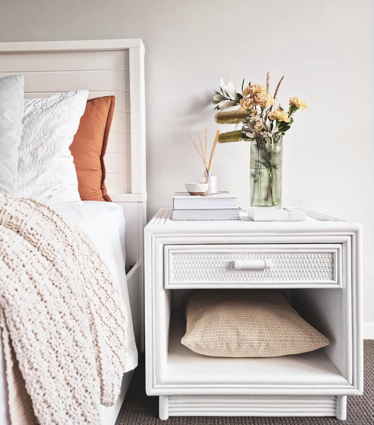 Bedside styling winner