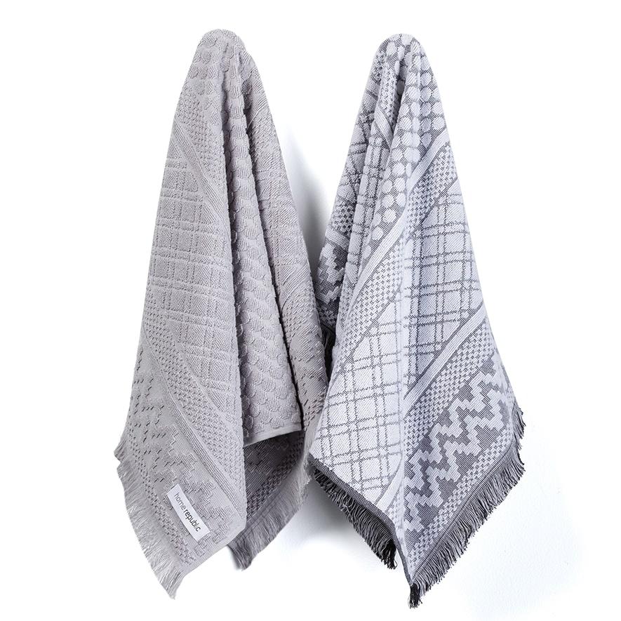 Stylish tea towels