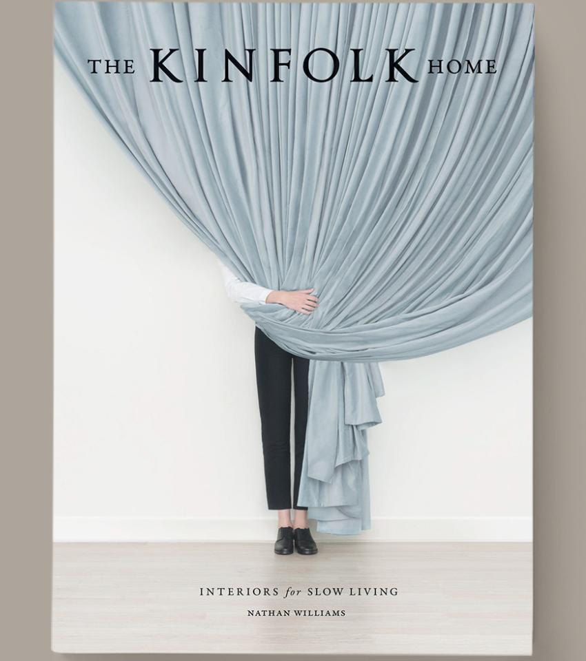 Kinfolk Home coffee table book