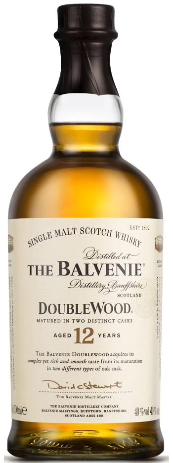 Balvenie Bottle Father's Day gift guide