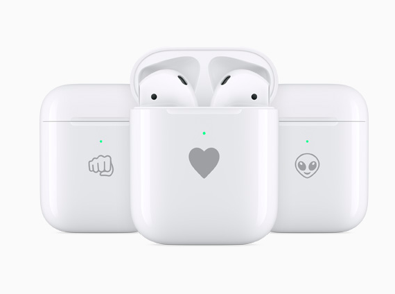 Apple AirPods collection Father's Day gift guide