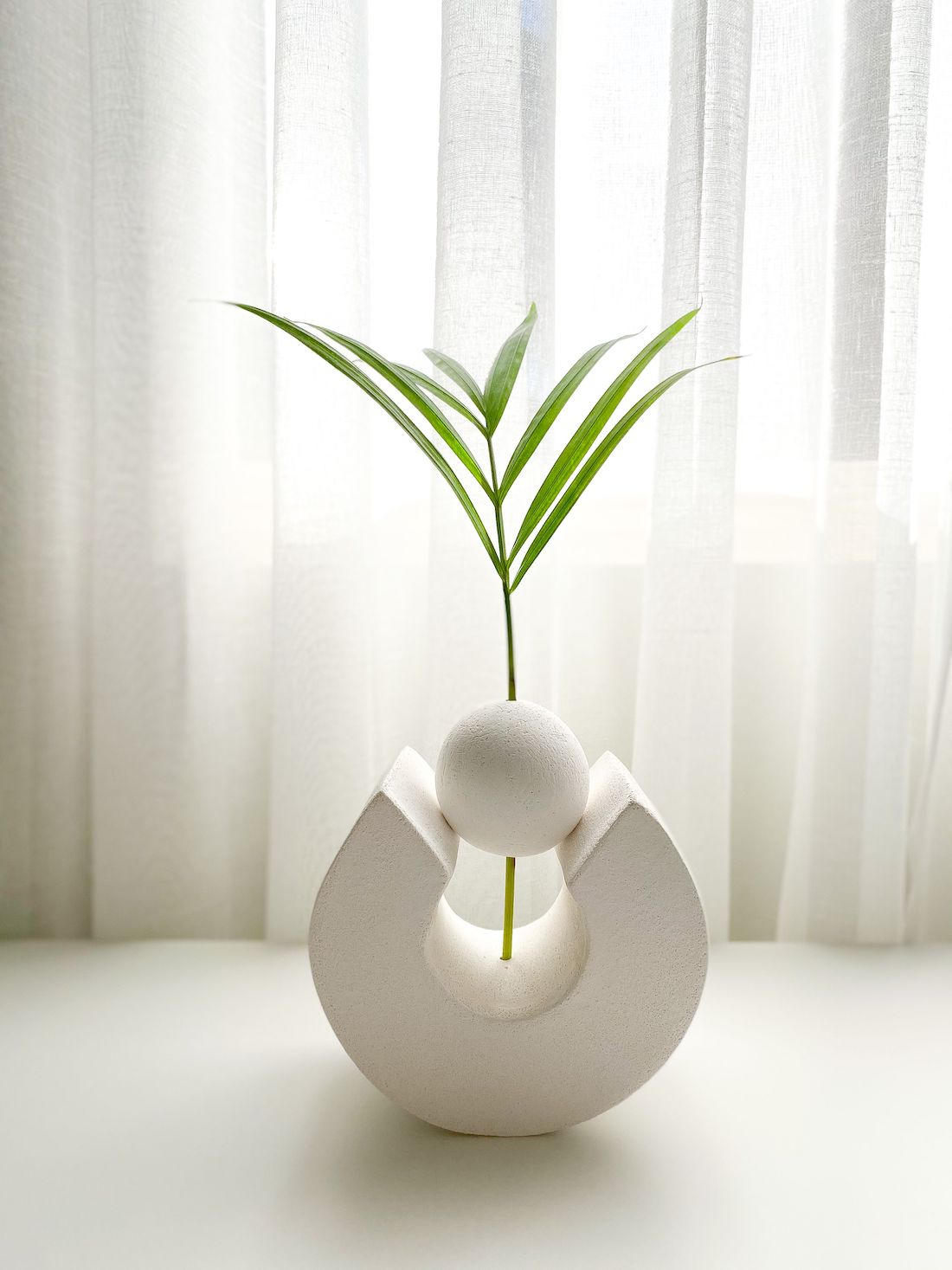 Ivana Loves vase