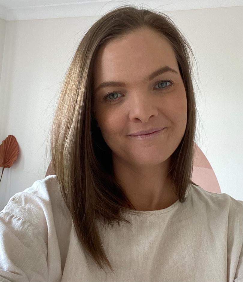 Kristie Richardson from Siesta Walls