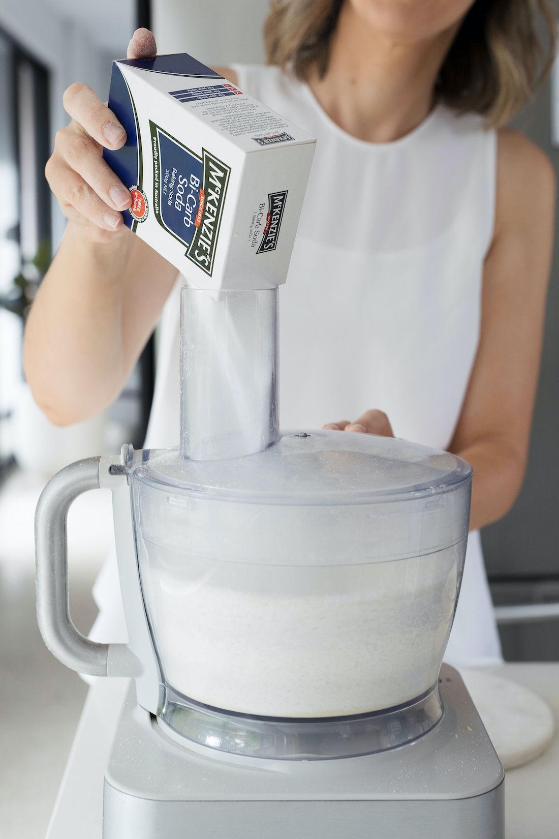 Make you own washing powder