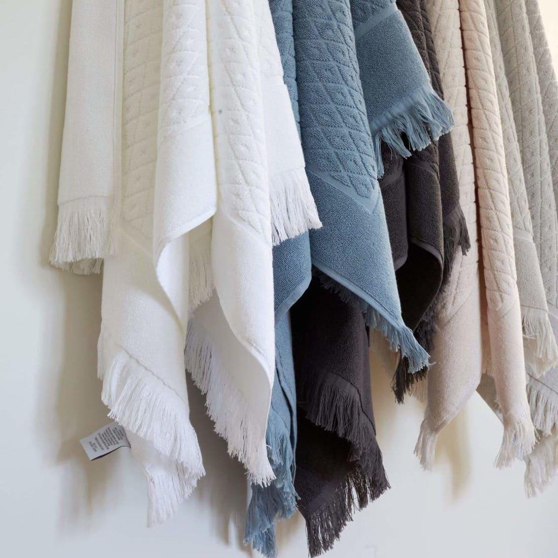Home Beautiful towel range