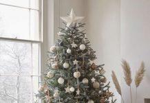 Ideal Home Christmas tree