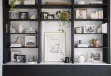 KAS bookshelf